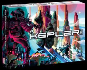 Kepler-3042 (englisch)