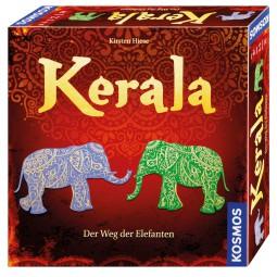 Kerala - Der Weg der Elefanten