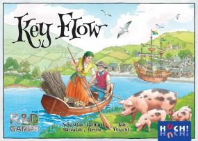 Key Flow (deutsch / englisch)