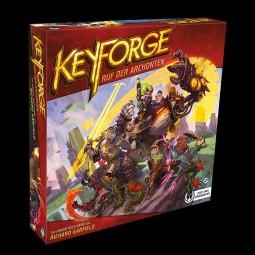 KeyForge: Ruf der Archonten Starter-Set