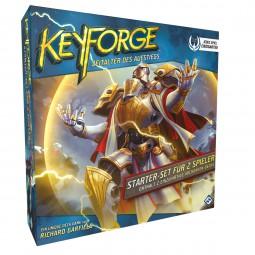KeyForge: Zeitalter des Aufstiegs Starter-Set