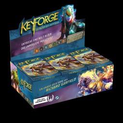 KeyForge: Zeitalter des Aufstiegs Pack