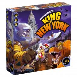 King of New York Neuauflage (deutsch)