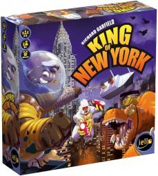 King of New York (deutsch)