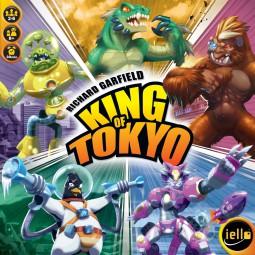 King of Tokyo - Neuauflage (deutsch)