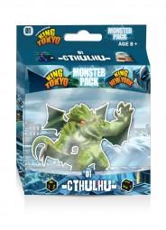 King of Tokyo Neuauflage - Monster Pack Cthulhu Erweiterung