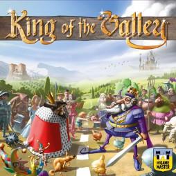 King of the Valley (deutsch / englisch)
