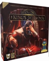 The Kings Dilemma (deutsch) - versandkostenfrei