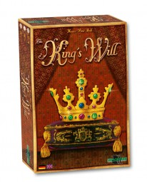The King's Will (deutsch / englisch)