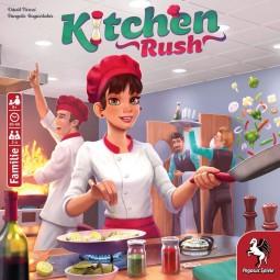 Kitchen Rush (deutsch)