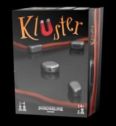 Kluster (deutsch)