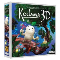 Kodama 3D (englisch)