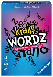 Krazy Wordz Neu