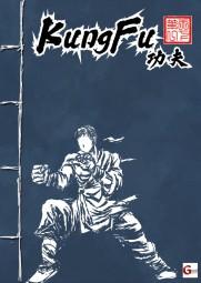 Kung Fu (englisch)