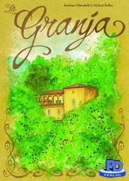La Granja - Neuauflage