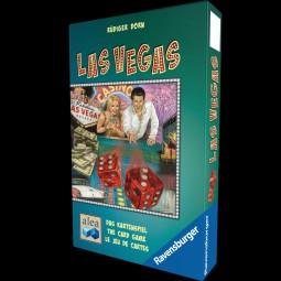 Las Vegas - Das Kartenspiel + 2. Erweiterung