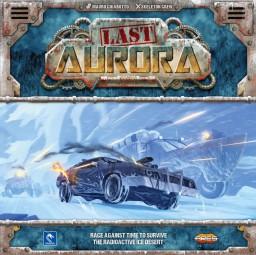 Last Aurora (englisch)