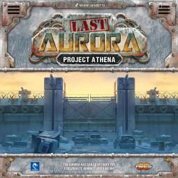 Last Aurora (englisch) - Project Athena Expansion