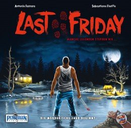 Last Friday (deutsch)