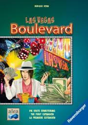 Las Vegas Boulevard - Erweiterung