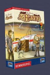 Le Havre - Neuauflage