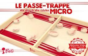 Le Passe Trappe Micro