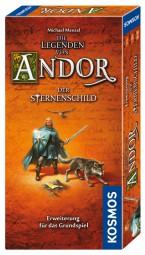Die Legenden von Andor - Der Sternenschild Erweiterung