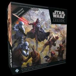 Star Wars - Legion (deutsch) - versandkostenfrei