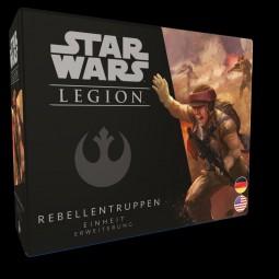 Star Wars - Legion - Rebellentruppen - Einheit-Erweiterung