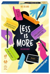Less is more (deutsch)