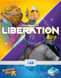 Liberation (deutsch)