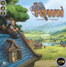 Little Town (deutsch)