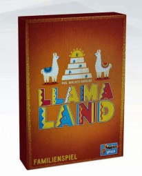 Llama Land (deutsch)