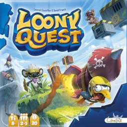 Loony Quest (deutsch)