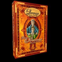 Lorenzo der Prächtige - Familien der Renaissance Erweiterung
