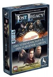 Lost legacy (deutsch)