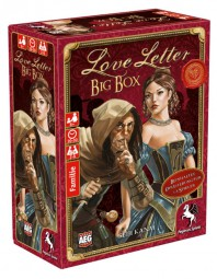Love Letter - Big Box (deutsch)