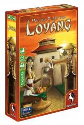 Vor den Toren von Loyang - Neuauflage