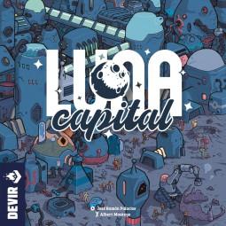 Luna Capital (englisch)