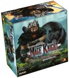 Mage Knight - Tezlas Vermächtnis Erweiterung