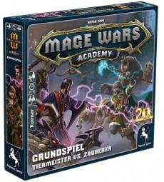Mage Wars Academy Grundspiel - Tiermeister vs. Zauberer
