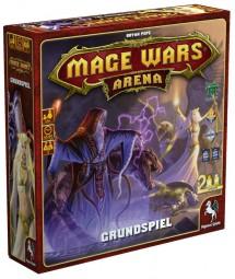 Mage Wars Arena (deutsch)