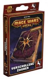Mage Wars Arena: Verschollene Zauber Erweiterung