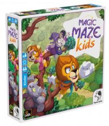 Magic Maze Kids (deutsch)