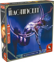 The Magnificent (deutsch)