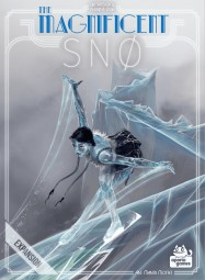 The Magnificent (englisch) - SNØ Expansion (SNO)