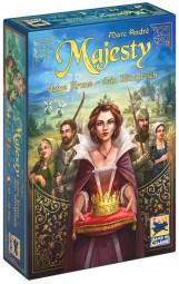 Majesty - Deine Krone. dein Königreich