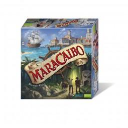Maracaibo (deutsch) - versandkostenfrei