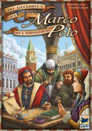 Auf den Spuren von Marco Polo - Die Gefährten Erweiterung