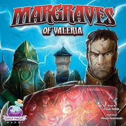 Margraves of Valeria (englisch)